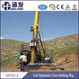Nuevo diseño! Hfdx-4 plataforma de Perforación hidráulico para la venta