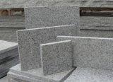 도매 회색 화강암 포석