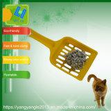 Limpieza de mascotas: Naturaleza de carbón activo el Tofu cat litter