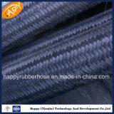 SAE 100R5/ fio trançado recobertos de têxteis de borracha hidráulico