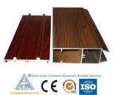 Aluminiumlegierung-Profil für Baumaterial-Aluminiumfenster