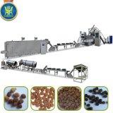 Diverse chaîne de fabrication d'aliment pour animaux familiers de capacité avec le GV