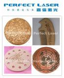Le laser gravent et la machine de découpage pour le bois/tissu/40W en cuir