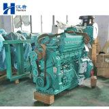 Motor KTA19-G del motor diesel de Cummins para el conjunto de generador