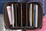 Бумажники карточки женщин владельца карточки способа повелительниц