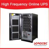 Gran potencia de batería inteligente copias de seguridad modular UPS 150kVA