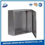 Soemgroßhandels-CNC-Metall, das Herstellungs-Edelstahl-Küchepantry-Schränke stempelt