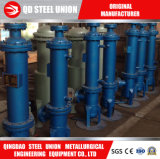 Завод разделения воздуха оборудование используется для металлургической промышленности/стали на заводе
