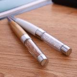 Approvisionnement neuf en gros en crayon lecteur en cristal en métal de disque d'U