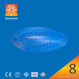 8 anni di garanzia 100W LED Luce stradale / Lampada