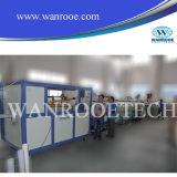 Machine professionnelle d'extrusion de PVC à tuyaux en plastique