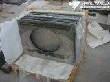 Parte superiore di vanità del quarzo/marmo/granito per la cucina/stanza da bagno