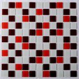 Material de la decoración, mosaico de cristal del azulejo de la pared para el interior