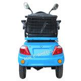 vélo 500With700W électrique pour les personnes handicapées et plus âgées