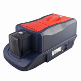 ID de l'impression recto carte plastique PVC Business ID Card Printer
