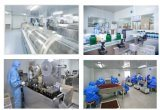 FDA enregistrés 18/12 Fabrication OEM Fish Huile Softgel