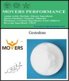 ボディービル60282-87-3のための高品質のGestodene 99%のホルモン