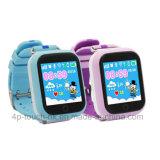 inseguitore portatile della vigilanza di GPS del bambino/capretti di sicurezza 2g/GSM con il pedometro D19