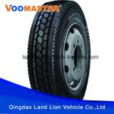 Haute qualité type Radial Tubeless pneu de camion de pneus de camion