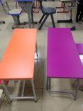 유치원 가구 두 배 귀여운 아이들 책상 및 의자 (SF-32C)