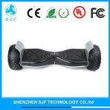 9 vespa eléctrica Hoverboard de la potencia de la rueda de la pulgada dos