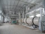 Завод системы растворяющего извлечения арахисового масла изготовления машинного оборудования пищевого масла