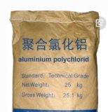 El PAC Polyaluminum Chloride las aguas residuales industriales y aguas residuales urbanas