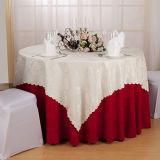 Из жаккардовой ткани European-Style ресторан скатерть (DPFR80116)