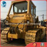 2006~2009 Pronto--Funzionare il bulldozer Tractor-Scraper idraulico utilizzato del cingolo del trattore a cingoli D7g dell'Disponibile-Argano