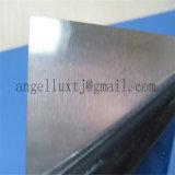 Nr., 4 Pinsel-Ende-kaltgewalztes Edelstahl-Blatt mit 1000*2000 1220*2440 1220*3048mm Größe