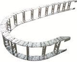ステンレス鋼or 電流を通された大きい機械装置のケーブル搬送システム