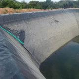Membrana impermeável do forro da lagoa de Geomembrane do HDPE