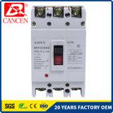 ventes d'usine de RoHS Approvaled de la CE d'OEM de bonne qualité de 225A 4p MCCB MCB RCCB directement