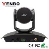 4K Ultra HD Zoom óptico 12X Visca y Pelco-D/P HDMI del Protocolo de Control y la salida SDI Videoconferencia cámara PTZ para sistema de conferencia para la sala de conferencias