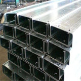 High quality Cold roll Forming Steel C Channel