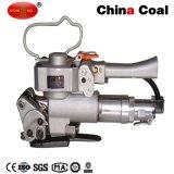 Macchina robusta d'acciaio della cinghia manuale pneumatica dell'animale domestico Xqd-25