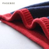 Phoebee a tricoté en ligne la robe d'enfants d'usure de gosses de coton