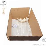 Öl-Befestigungen löschbares Rattan getrocknetes Sola AP-Aromatherapy blüht Sakura 8PCS/Box