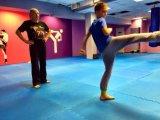 Geen Matten van de Vechtsporten van de Karate van de Mat van het Raadsel van Tatami van de Geur