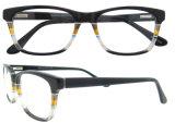 Frame van Eyewear van de Manier van het Frame Eyewear van China het In het groot Optische Nieuwe