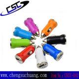 Дешевые цены одного автомобильного зарядного устройства USB для iPhone 7 зарядное устройство USB