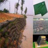 浜の川保護によって使用されるPP/Pet非編まれたGeobag