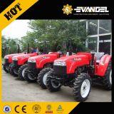 La marca china 60 CV Tractor agrícola en un precio barato