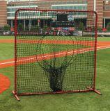 Kundenspezifisches Baseball-Schlagen-Rahmen-Netz für Training