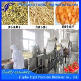 Agricultural Products를 위한 탈수된 Vegetable Dryer Continuous Drying Machine