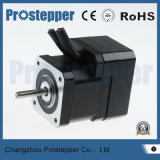 Het Stappen van het Type van Schakelaar NEMA 8 Motor voor TextielMachines (40mm 0.022N m)