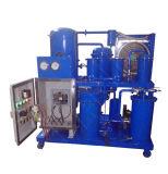 使用された潤滑油の清浄器の真空オイルのろ過機械