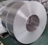 Bobine de la plaine d'aluminium direct des prix à partir de la Chine pour bâtiment Aluminium