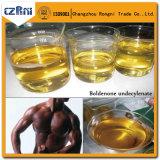Alta calidad gorda segura 250mg/Ml Boldenon de la Caliente-Venta del polvo de la hormona de la pérdida