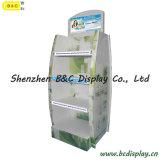 Affichage de compteur d'utilisation multifonctions, Pop Stand, affichage en carton avec SGS (B & C-A090))